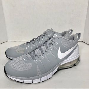 Nike Air Max FlyWire Grey Men's Size 11